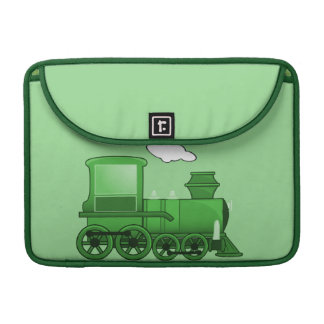 Steam Train Sleeve For MacBook Pro