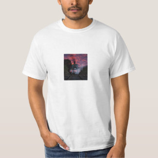 Steam Train Tee Shirt