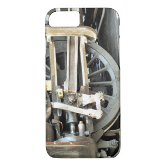 STEAM TRAINS iPhone 7 CASE