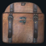 "Steam Trunk Sleeve For MacBook Pro<br><div class=""desc"">Keep your laptop protected with steampunk elegance!</div>"