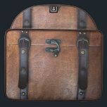 """Steam Trunk Sleeve For MacBook Pro<br><div class=""""desc"""">Keep your laptop protected with steampunk elegance!</div>"""