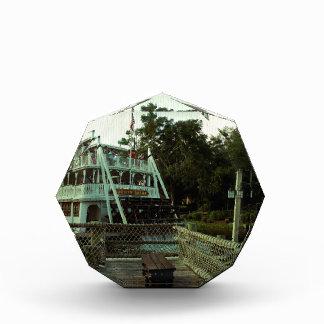Steamboat Award
