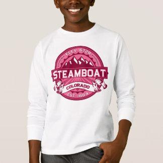 Steamboat Honeysuckle T-Shirt