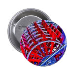 Steamboat Paddle Wheel Pins