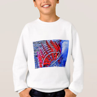 Steamboat Paddle Wheel Sweatshirt