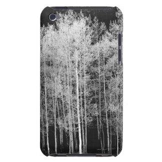 Steamboat, Routt County, Colorado iPod Case-Mate Cases