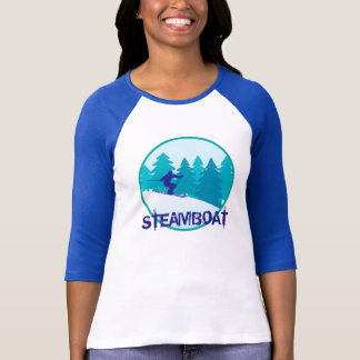Steamboat Skier T-Shirt