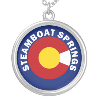 Steamboat Springs, Colorado Jewelry