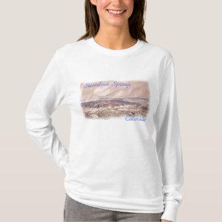 Steamboat Springs Colorado shirt
