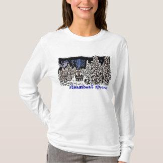 Steamboat Springs deco hoodie