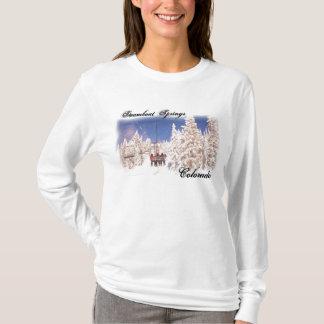 Steamboat Springs hoodie