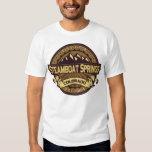 Steamboat Springs Sepia Shirt
