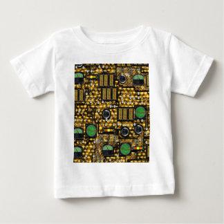 SteamControl - Brass Infant T-shirt
