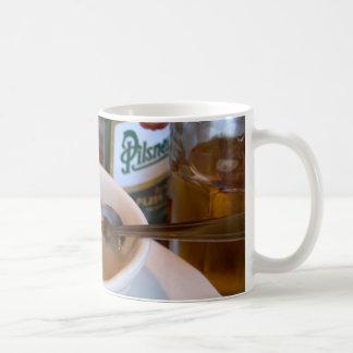 Steamed Baby Clams Coffee Mug
