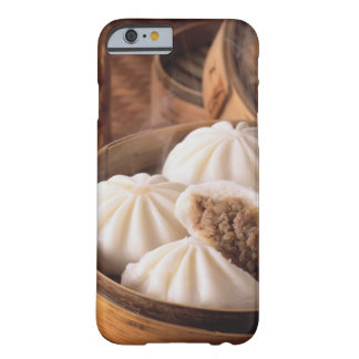 Steamed Bun Barely There iPhone 6 Case