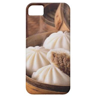 Steamed Bun iPhone SE/5/5s Case