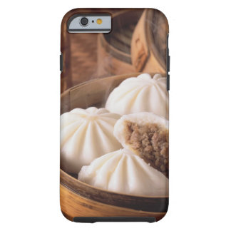 Steamed Bun Tough iPhone 6 Case