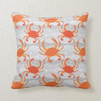 Steamed Crabs Pillow