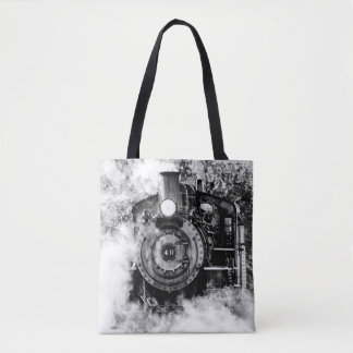 Steamed Tote Bag