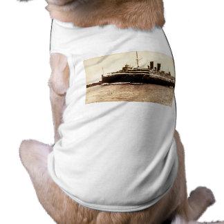 Steamer City of Cleveland - Louis Pesha Photo Shirt