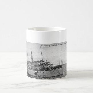 Steamer Dorothy Bradford, Provincetown, Mass. Coffee Mug