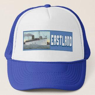 Steamer Eastland Trucker Hat