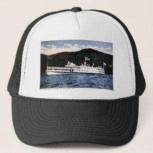 c2c8615c738 Lake George Baseball   Trucker Hats