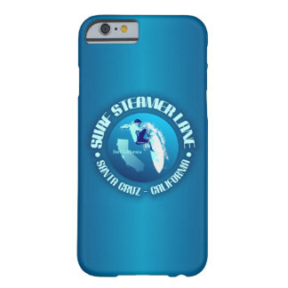 Steamer Lane Barely There iPhone 6 Case