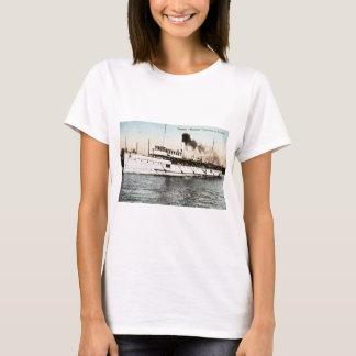 Steamer Macassa, Hamilton to Toronto T-Shirt
