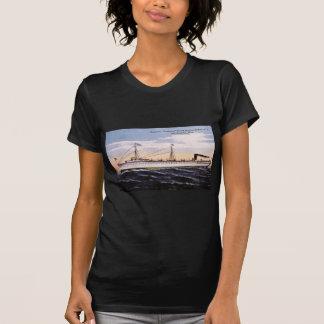 Steamer Tionesta Tshirts