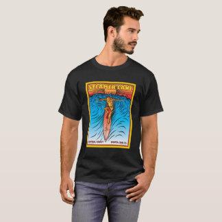 STEAMERLANE SURF SANTA CRUZ T-Shirt