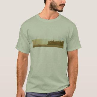 Steamers Lane Santa Cruz T-Shirt