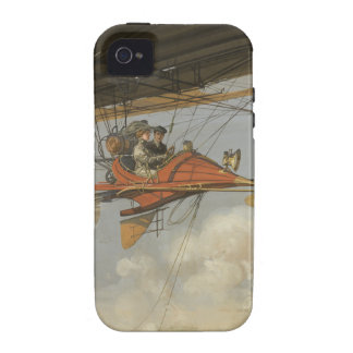 Steamflyer Case-Mate iPhone 4 Case
