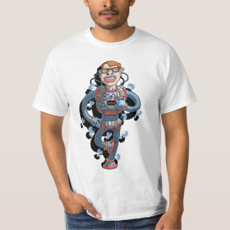 SteamPaul 2000 Tee Shirt