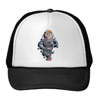 SteamPaul 2000 Trucker Hat
