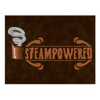 Steampowered Postal