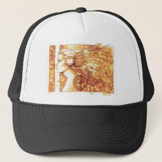 STEAMPUMPKIN TRUCKER HAT