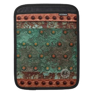 Steampunk 1 iPad Sleeve