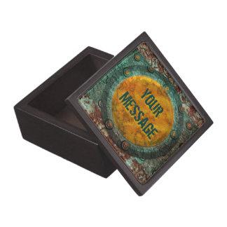 Steampunk 1A Premium Gift Box
