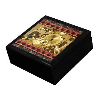 Steampunk 4 Gift Box