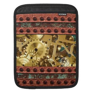 Steampunk 4 iPad Sleeve