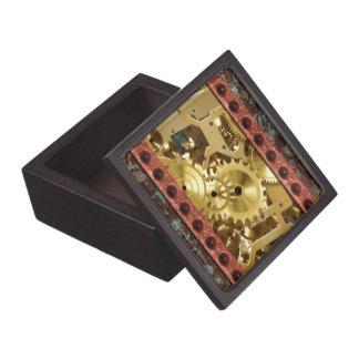 Steampunk 4 Premium Gift Box