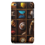 Steampunk - A box of curiosities Barely There iPod Cases