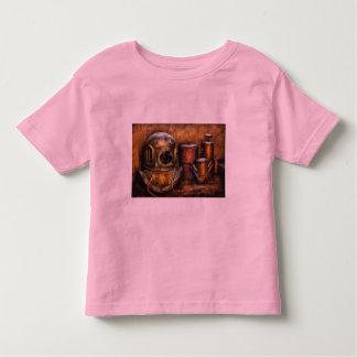 Steampunk - A collection from my Journeys T-shirt