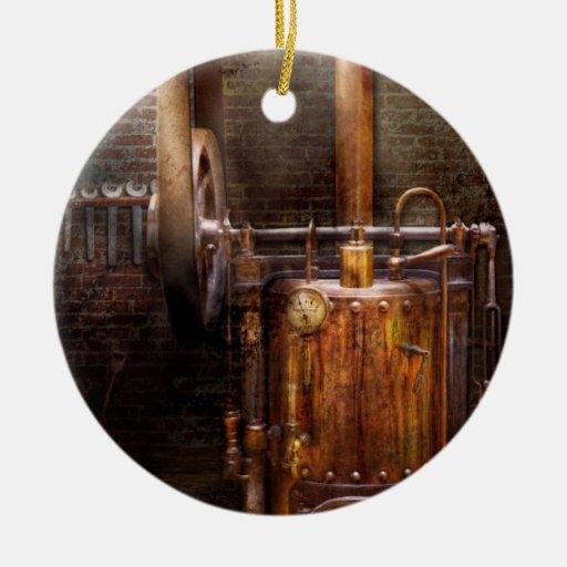 Steampunk - accionar el hogar moderno adornos