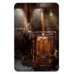 Steampunk - accionar el hogar moderno iman