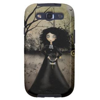 Steampunk Alchemy Samsung Galaxy S II Case Galaxy SIII Covers