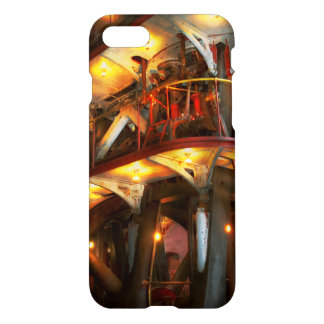Steampunk - Allis does all the work iPhone 8/7 Case