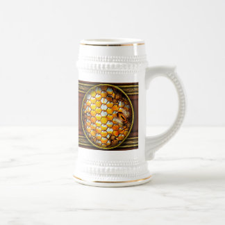 Steampunk - Apiary - The hive Beer Stein