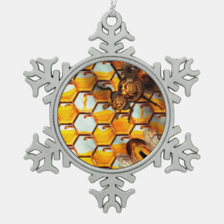 Steampunk - Apiary - The hive Ornaments